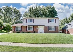 Property for sale at 6536 Menlo Way, Huber Heights,  OH 45424