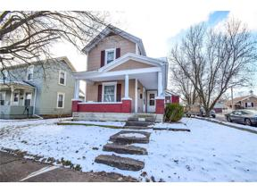 Property for sale at 403 2nd Street, Tipp City,  Ohio 45371
