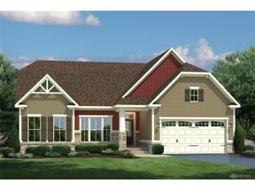 Property for sale at 3259 Heatherstone Drive, Troy,  OH 45373