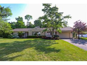 Property for sale at 5698 Folkestone Drive, Washington Twp,  Ohio 45459