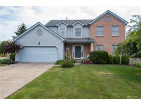 Property for sale at 1709 Tipperary Drive, Middletown,  Ohio 45042