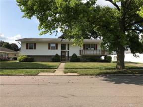 Property for sale at 251 Merry Robin Road, Troy,  Ohio 45373
