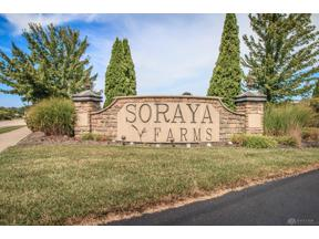 Property for sale at 1394 Bourdeaux Way, Clearcreek Twp,  Ohio 45458