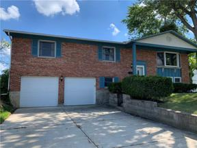 Property for sale at 522 Reichard Drive, Vandalia,  Ohio 45377
