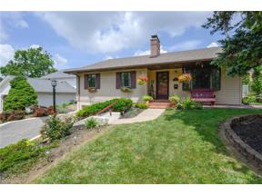 Property for sale at 135 Lincoln Park Boulevard, Kettering,  Ohio 45429