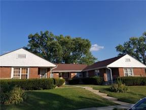 Property for sale at 3648 Karwin Drive, Dayton,  Ohio 45406