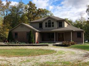 Property for sale at 5761 Hartzell Road, Van Buren Twp,  Ohio 45331