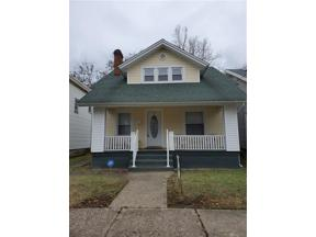 Property for sale at 2120 Sherman Avenue, Middletown,  Ohio 45044