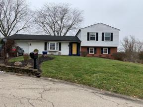 Property for sale at 6133 Sonia Circle, West Carrollton,  Ohio 45449
