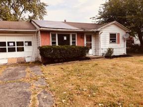 Property for sale at 1517 Barton Avenue, Dayton,  Ohio 45429