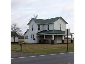 Property for sale at 19389 St. Rt. 47, Jackson Center,  Ohio 45334