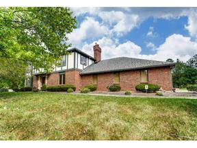 Property for sale at 1639 Chartwell Drive, Washington Twp,  Ohio 45459