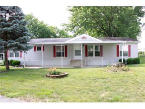 Property for sale at 3433 Michelle, New Carlisle,  Ohio 45344