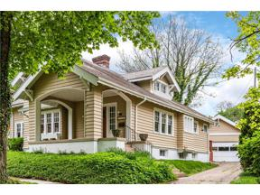 Property for sale at 225 Rubicon Road, Oakwood,  Ohio 45409