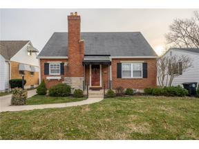 Property for sale at 1020 Tudor Road, Dayton,  Ohio 45419