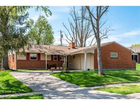 Property for sale at 1106 Claybourne Road, Kettering,  Ohio 45429