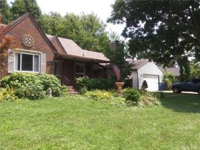 Property for sale at 1100 Broadmoor Drive, Dayton,  Ohio 45419