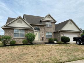 Property for sale at 1321 Stillwater Lane, Dayton,  Ohio 45415