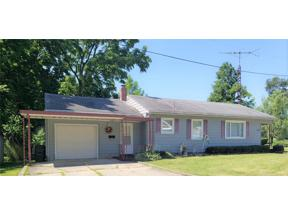 Property for sale at 216 Harshman Street, Brookville,  Ohio 45309