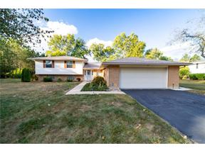 Property for sale at 1445 Bimni Drive, Centerville,  Ohio 45459