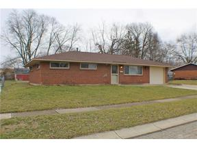 Property for sale at 6112 Sandbury Drive, Huber Heights,  Ohio 45424