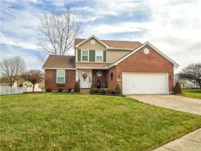 Property for sale at 560 Callie Court, Brookville,  Ohio 45309