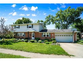 Property for sale at 1020 Rio Lane, Kettering,  Ohio 45429
