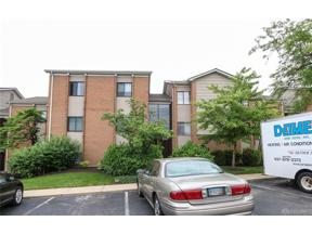 Property for sale at 1109 Arrowhead Crossing Unit: C, West Carrollton,  Ohio 45449
