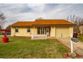 Property for sale at 1801 Snowcloud Court, Dayton,  Ohio 45420