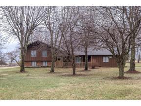 Property for sale at 914 Van Eaton Road, Spring Valley Twp,  Ohio 45385