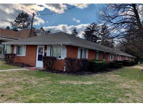 Property for sale at 101 Medford Street, Dayton,  Ohio 45410