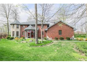 Property for sale at 321 Shady Tree Court, Clayton,  Ohio 45315