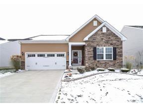 Property for sale at 995 Trovillo Drive, South Lebanon,  Ohio 45065