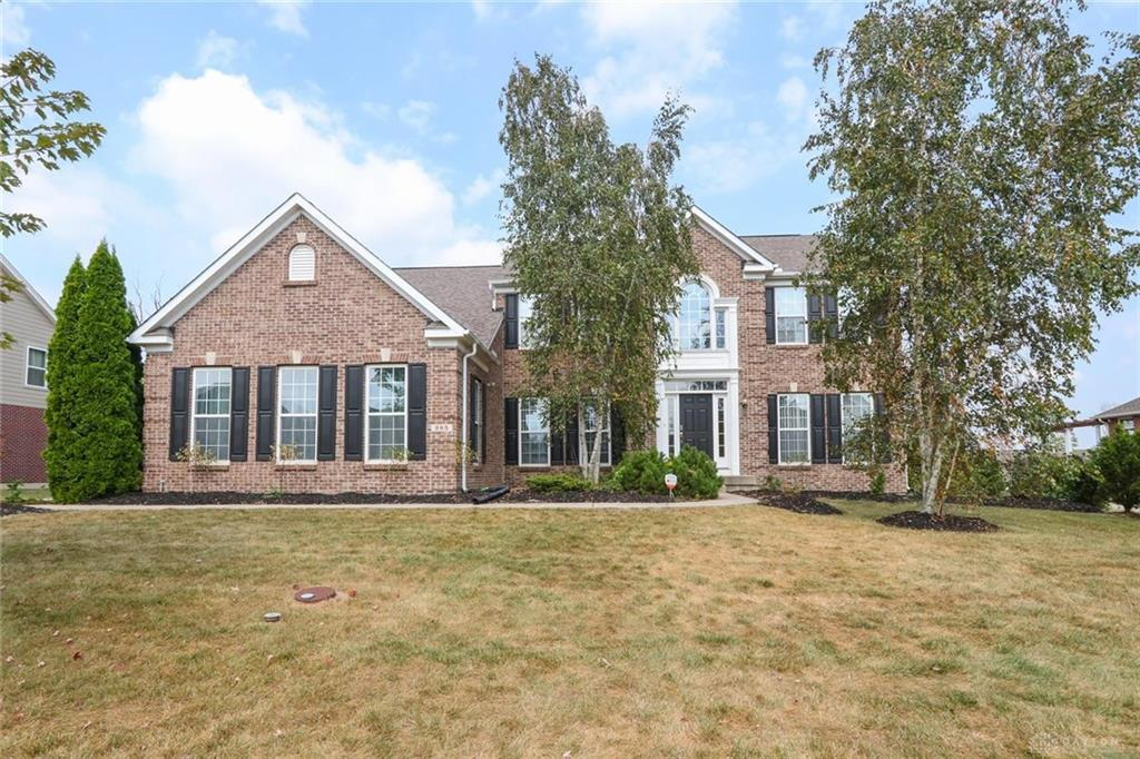 Photo of home for sale at 265 Summerford Place, Centerville OH