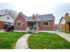 Property for sale at 912 Greenmount Boulevard, Dayton,  Ohio 45419