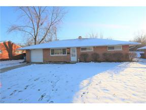 Property for sale at 4672 Longfellow Avenue, Huber Heights,  Ohio 45424