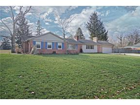 Property for sale at 4129 Woodedge Drive, Bellbrook,  Ohio 45305