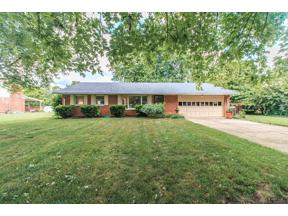 Property for sale at 321 Cora Drive, Carlisle,  Ohio 45005