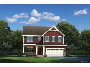 Property for sale at 107 Ridgebrook Trail, Beavercreek Township,  Ohio 45385