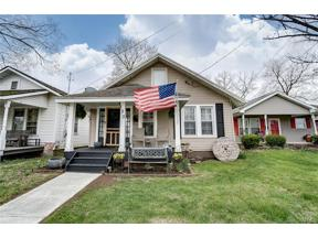 Property for sale at 130 Shannon Avenue, West Carrollton,  Ohio 45449