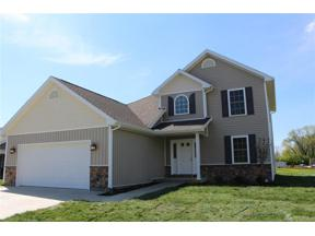 Property for sale at 609 Colony Trail, New Carlisle,  OH 45344