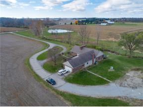 Property for sale at 5635 Studebaker Road, Tipp City,  Ohio 45371