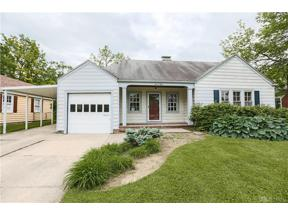 Property for sale at 608 Broad Boulevard, Kettering,  OH 45419