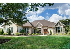 Property for sale at 1564 Ashbury Woods Drive, Washington Twp,  Ohio 45458