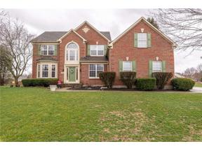 Property for sale at 1260 Spring Ash Drive, Dayton,  Ohio 45458