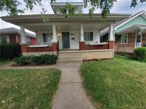 Property for sale at 1805 Tuttle Avenue, Dayton,  Ohio 45403