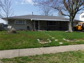 Property for sale at 101 Savoy Avenue, West Carrollton,  Ohio 45449