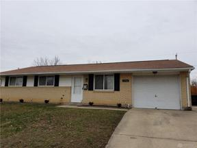Property for sale at 7304 Citadel Drive, Huber Heights,  Ohio 45424