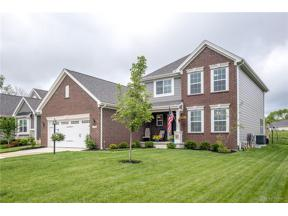 Property for sale at 1695 Sunset Creek Court, Bellbrook,  Ohio 45305