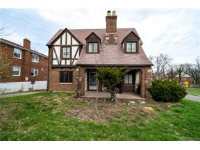 Property for sale at 1301 Salem Avenue, Dayton,  Ohio 45406